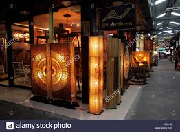 bangkok home decor shopping furniture and home decorations shop in chatuchak weekend market