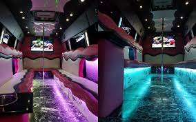 party bus prom austin prom party bus transportation servicesaustin party bus