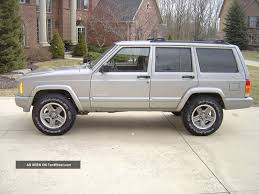 1996 red jeep cherokee classic hard to find 5 speed manual