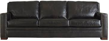 Henredon Settee Henredon Furniture Il8610 C Living Room Henredon Leather Company