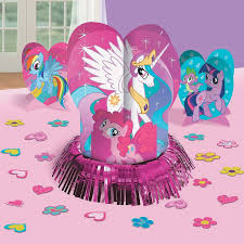 My Little Pony Party Centerpieces by 40 Best Little Pony Party Images On Pinterest Birthday Party