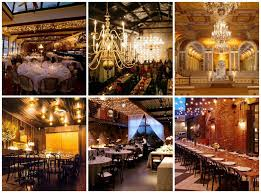Ny Wedding Venues Fifteen Of The Most Visually Stunning Wedding Venues In Nyc