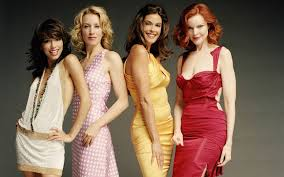 Housewives Desperate Housewives Ofallwritingandtalkingmovingpictures
