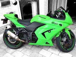 gallery of kawasaki ninja 250r