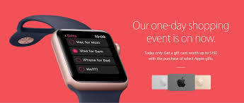 best canadian black friday deals apple black friday deals kick off in u s and canada ilounge news