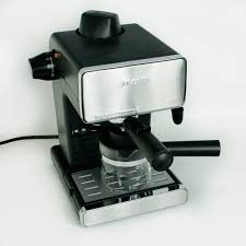 espresso maker how it works mr coffee steam espresso u0026 cappuccino maker youtube