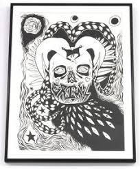 very cool tattoo sketches from ukrainian artist jamie luna