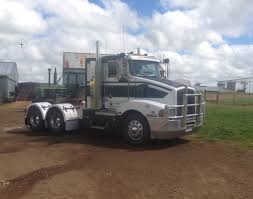 cheap kenworth for sale 1999 kenworth t401 prime mover trucks trailers prime