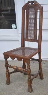 cane back chair cane back chair painted annie sloan duck egg