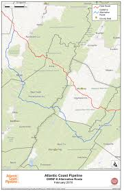 National Forest Map Colorado by Atlantic Coast Pipeline Plans To Change Route Avoid Sensitive