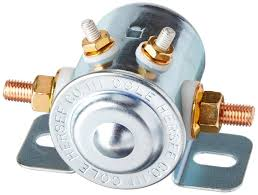 amazon com cole hersee 24213 12v 200a continuous solenoid automotive