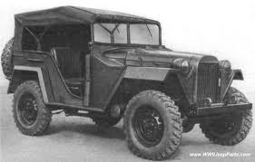 ww2 jeep wwii russian gaz jeep page