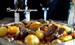 cuisiner un boeuf bourguignon boeuf bourguignon la recette traditionnelle petits plats entre amis
