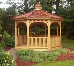 what is the difference between a porch and a veranda a gazebo and