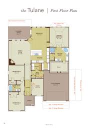 tulane home plan by gehan homes in the arbors at willow bay