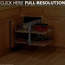 kitchen corner cabinet storage ideas light cherry kitchen cabinets with ideas hd images 31927