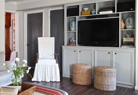 Benjamin Moore Chelsea Gray Kitchen by Holly Mathis Interiors Young Houston Family U0027s Home Doors Bm
