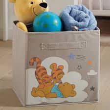 d oration chambre winnie l ourson deco chambre winnie l ourson inspirational boîte de rangement