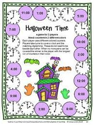 halloween math games first grade fun halloween activities game