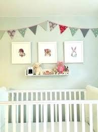 Nursery Wall Decor Ideas Baby Room Decorating Ideas Wysiwyghome
