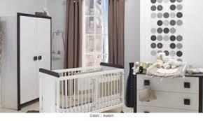 chambre bébé blanc et taupe deco chambre bebe taupe et blanc visuel 6
