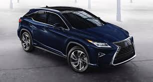 new lexus 2016 lexus rx 2016 vs lexus rx 2015 what is new