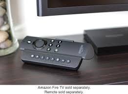 best buy black friday amazon fire stick sideclick universal remote attachment for amazon fire tv black sc2