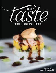 kosher cookbook kosher taste cookbook is a hit realfoodtraveler