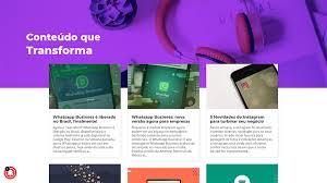 cool app websites 11 divi websites with cool blog layouts web design tips