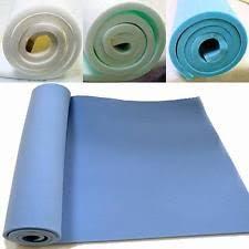 2 Inch Upholstery Foam Upholstery Foam Home Furniture U0026 Diy Ebay