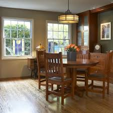 san francisco mission hills chair dining room craftsman with