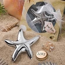 bottle opener favors starfish shaped bottle opener favors