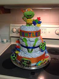 Best 25 Turtle Diaper Cakes Ideas On Pinterest Baby Diaper