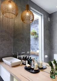 Pendant Lighting Over Bathroom Vanity by Bathroom Pendant Lighting Fixtures Over Vanity The Benefits Of