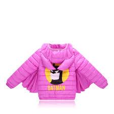aliexpress girls boys winter down jackets kids outerwear