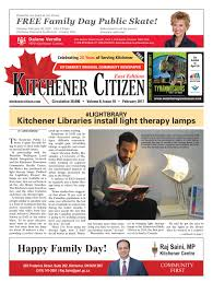 kitchener citizen east edition february 2017 by kitchener