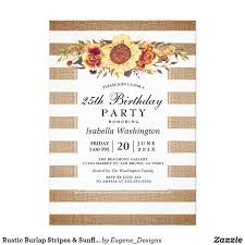 836 best birthday invitations by age images on pinterest