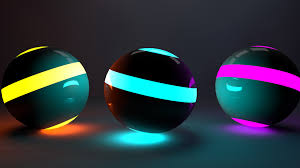 glow balls glow balls by srivignesh on deviantart