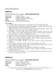 etl developer resume cv of brindhaa dwh competency etl abinitio