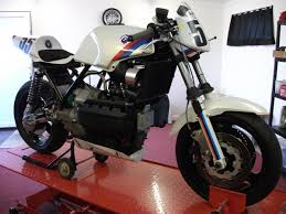 bmw workshop oldracer the bmw k100 racer