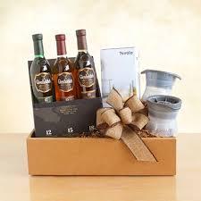 scotch gift basket scotch sler gift basket 3pk 200 ml scotch bevmo