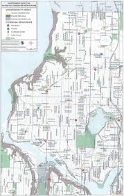 Map Queen Anne Seattle resources magnolia queen anne interbay beprepared