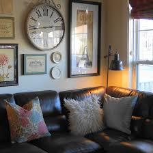 sectional decor home design ideas