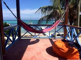 hostel sandbar beachfront san pedro belize booking com