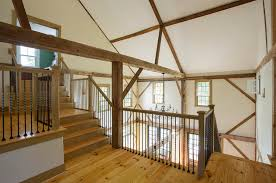 Restored Barns How To Improve And Restore A 1790 Barn Qualified Remodeler