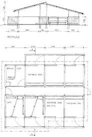 Portable Building Floor Plans Farm Structures Ch9 Crop Handling Conditioning And Storage