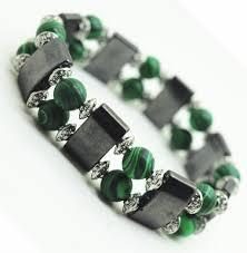 health bracelet images Magnetic hematite health bracelet the watch alternative jpg