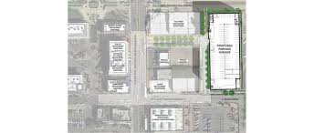 Parking Building Floor Plan Gilbert Could Get 18m Parking Upgrade Arizona Builders Exchange