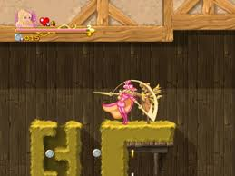 barbie musketeers screenshot 8 wii gamefaqs