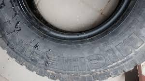 lexus gx470 tires michelin for sale 5 michelin xzy radial tires 7 50r16 ih8mud forum